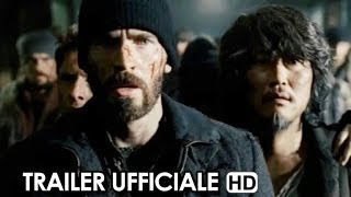 Nonton Snowpiercer Trailer Ufficiale Italiano  2014    Chris Evans  Jamie Bell Movie Hd Film Subtitle Indonesia Streaming Movie Download