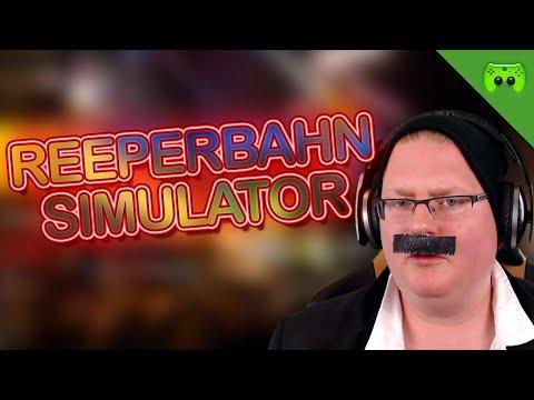 LUDENPIT - Die Reeperbahn Simulation