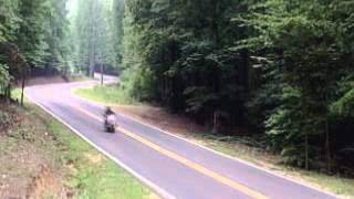 5. Overview: 2008 Kawasaki Vulcan 2000 Video