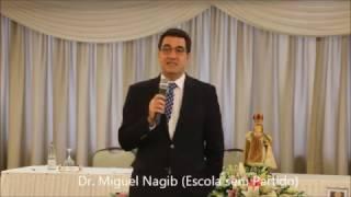 Escola sem Partido (Dr. Miguel Nagib)