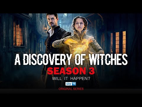 A Discovery Of Witches Season 3 Release Date will it Happen?