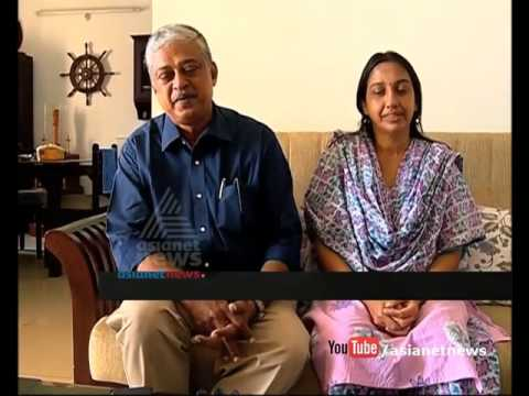 Nayanar s daughter Usha on her candidateship in Kochi corporation | Local body election 2015 09 October 2015 10 58 PM