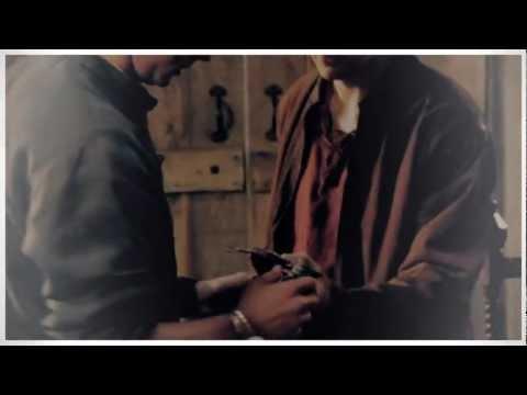 Merlin/ Arthur  *IF I WERE GAY*