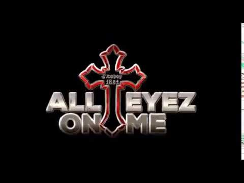 All Eyez on Me (Teaser)