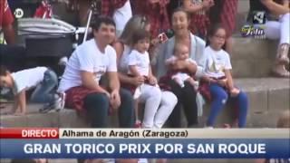 Alhama de Aragon Spain  city images : Gran Prix Alhama de Aragón 2015 en Aragón en abierto