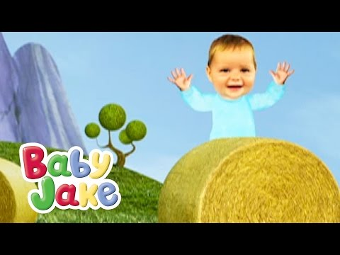 Baby Jake - Say Hello Say Bye-Bye