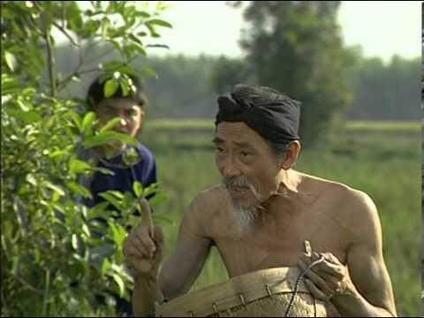 Phim cổ tích Việt Nam - Chàng ngốc phiêu lưu ký