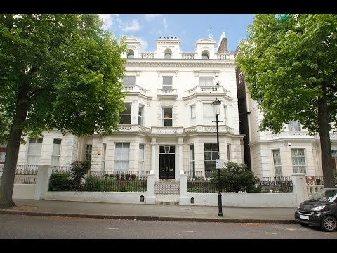 Two Bedroom Apartment | Italianate style villa | Holland Park | W11