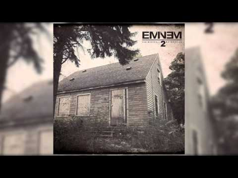 Eminem – The Marshall Mathers LP 2 (MMLP2) Full Album 2013 (HD)