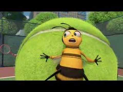 bee - www.cinemaniaweb.com - Bee Movie third trailer.