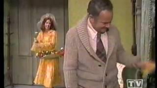 Carol Burnett and Harvey Korman in Rancid Harvest