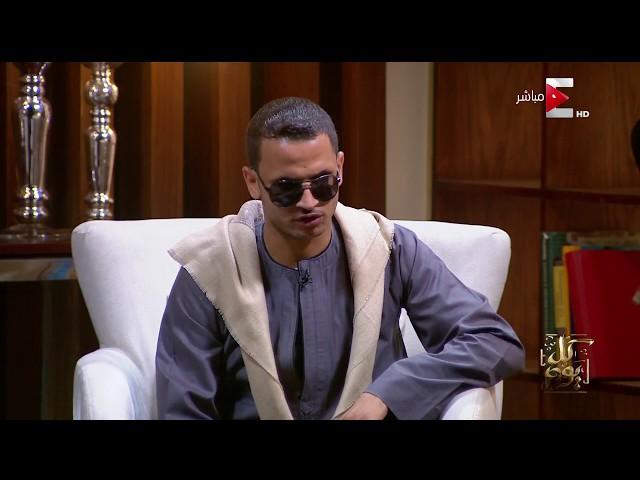 """كل يوم - لأول مرة المجند """" محمود مبروك """" يروي تفاصيل  فقدان بصره في العملية العسكرية بسيناء"""
