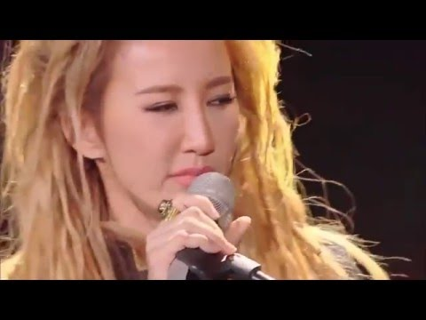 Coco Lee - What's Up  LIVE