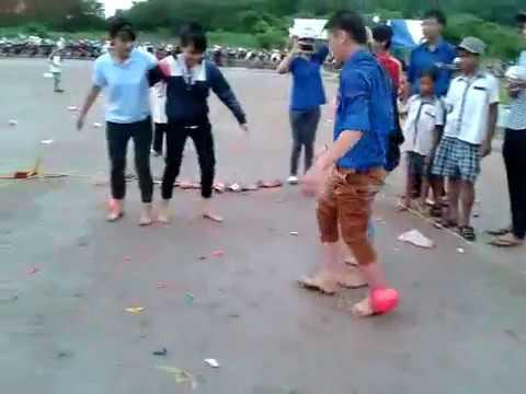 Trò chơi dân gian dành cho người lớn