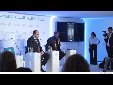 Τεχνητή Νοημοσύνη, επενδύσεις στην Αφρική και εμπορικές συνομιλίες ΗΠΑ- Κίνας…