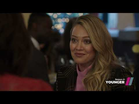 Younger Season 6   Trailer   First & only on Showmax