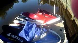 9. The Big Honda Aquatrax Update !!!!!!!!!