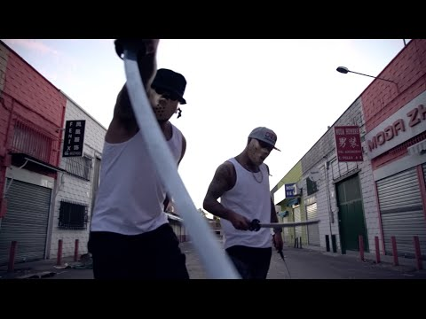 "C. Terrible y Shaolin Monkey ""3stán r3ady"""