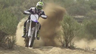 7. Review/First Impressions: 2016 Yamaha YZ450FX - Vital MX