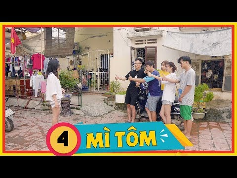 Mì Tôm 2 - Tập 4: Pass Wifi Bá Đạo Hack Não Gây Ức Chế Nhất - - Phim Hài Sinh Viên | SVM TV - Thời lượng: 23 phút.