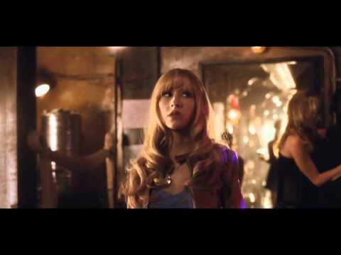 Burlesque (2010) Trailer (видео)