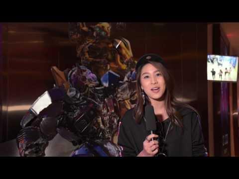 Transformers The Last Knight : สัมภาษณ์พิเศษผู้ที่ได้ชมภาพยนตร์เรื่องนี้แล้ว