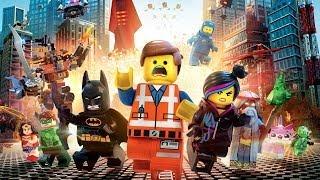 The Lego Movie Videogame 01 Primeira Gameplay