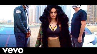 LANA ROSE - BOSS UP (OFFICIAL MUSIC VIDEO)