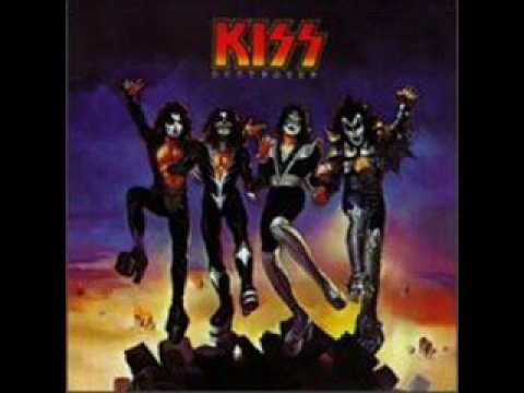 Shout It Out Loud (1978) (Song) by Kiss