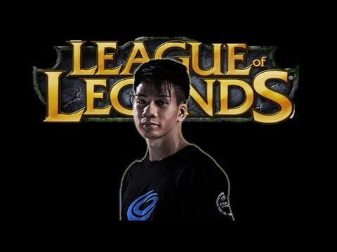 0 Another Gamer Awarded Pro Athlete Visa by US Govt