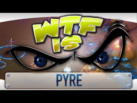 Reddit wtf - WTF is... - Pyre  ?