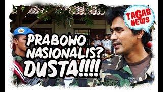 Video Eks Panglima Komandan GAM, Soal Tanah Prabowo Nasionalis Dusta! Semua Hanya Menguntungkan Prabowo MP3, 3GP, MP4, WEBM, AVI, FLV Februari 2019