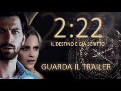 Preview Trailer 2:22 - Il destino è già scritto, trailer ufficiale