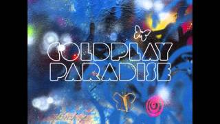 Coldplay - Paradise HQ