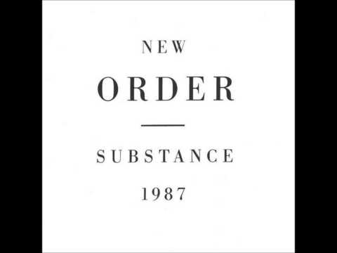 1987 - New Order - Substance 1987 (Disc One) Substance (also known as Substance 1987) is a 1987 compilation album by New Order, consisting of all of the band's sing...