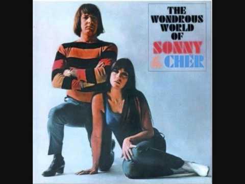 Tekst piosenki Sonny & Cher - Summertime po polsku