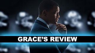 Concussion 2015 Movie Review - Will Smith NFL - Beyond The Trailer