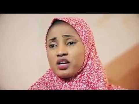 MANSOOR 1&2 LATEST HAUSA MOVIE