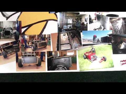 EP   183…CITD 2013 T bucket Roadster