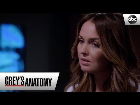 Jo's DNA Results - Grey's Anatomy Season 15 Episode 17