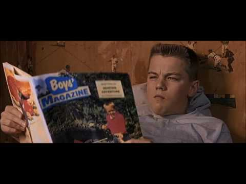 "This Boy's Life (1993) Scene: ""Feeling Better?"""