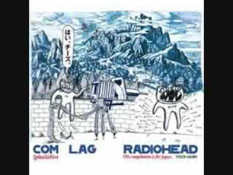 Skttrbrain (Four Tet Remix) (2004) (Song) by Radiohead and Four Tet