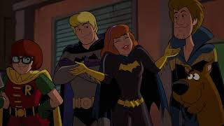Nonton Scooby Doo And Batman The Brave And The Bold 2018 Ending Scene Without Music  Hd  Film Subtitle Indonesia Streaming Movie Download