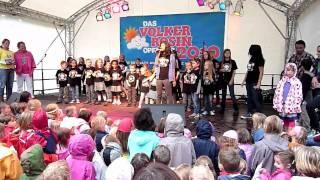 KIDS ON STAGE Mit Volker Rosin Wir Machen Uns Stark!