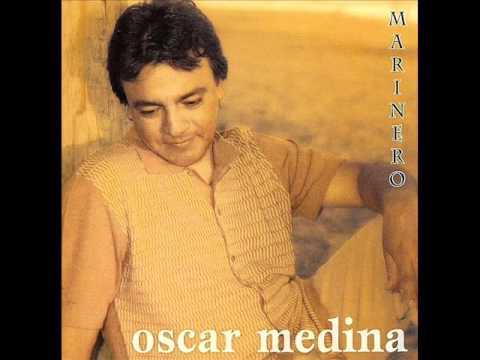 Oscar Medina Contra Viento y Marea