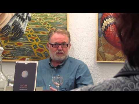 PRESENTACIÓN DE OSCURA LUCIDEZ EN MADRID