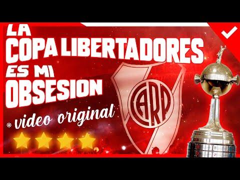 Video - LA COPA LIBERTADORES ES MI OBSESION / River Plate vs Colon - Campeonato 2015 - Los Borrachos del Tablón - River Plate - Argentina