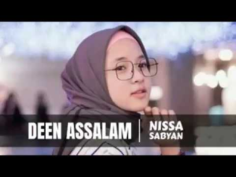 Ringtone Deen Assalam By Sabyan Mp3