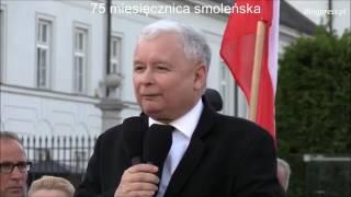 Jarosław Kaczyński dochodzi do prawdy