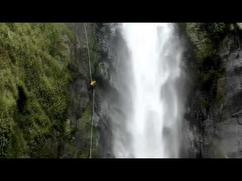 Isla Reunion - Trou de Fer